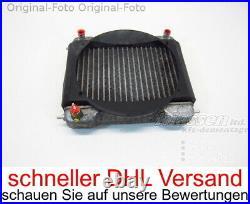 Radiator Mercedes S-Klasse W221 S 65 AMG A2155000203 Kühler
