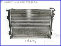 Radiator radiator Hyundai Sonata V NF 3.3 01.05