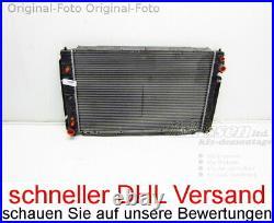 Radiator radiator Original Ford Maverick 3.0 02.01- 70 x 47 cm