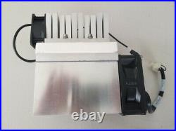 TE Technology AC-3137 24VDC Air Cooler Heat Exchanger
