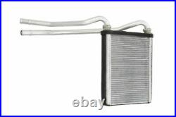 THERMOTEC D62002TT Heat Exchanger, interior heating OE REPLACEMENT XX764 C6562E
