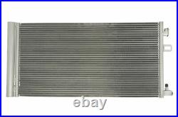 THERMOTEC KTT110189 Condenser, air conditioning OE REPLACEMENT XX844 E34AAD