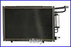 THERMOTEC KTT110629 Condenser, air conditioning OE REPLACEMENT XX844 500E4F