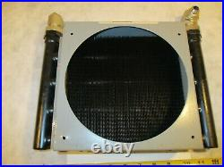 Thermal Transfer Products RM-08-2 SN99482 Heat Exchanger Air /Oil, 3/4''SAE