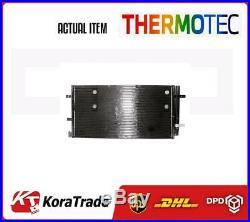 Thermotec Ac Air Condenser Radiator Ktt110138