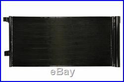 Thermotec Ac Air Condenser Radiator Ktt110193