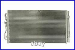 Thermotec Ac Air Condenser Radiator Ktt110237