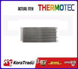 Thermotec Ac Air Condenser Radiator Ktt110417