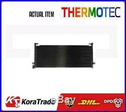 Thermotec Ac Air Condenser Radiator Ktt110453
