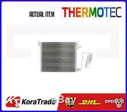 Thermotec Ac Air Condenser Radiator Ktt110488