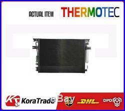 Thermotec Ac Air Condenser Radiator Ktt110508