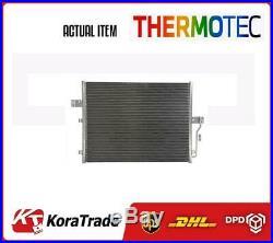 Thermotec Ac Air Condenser Radiator Ktt110580
