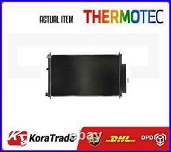 Thermotec Ac Air Condenser Radiator Ktt110628