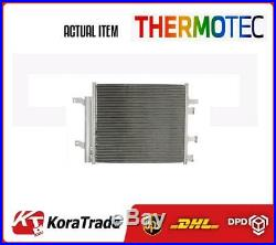 Thermotec Ac Air Condenser Radiator Ktt110669
