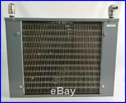UPA-20-1 Air Cooled Aftercooler Heat Exchange 20 CFM 250 PSI 350F