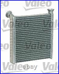VALEO 715303 Heater Matrix for GOLF LEON OCTAVIA A3 GOLF SPORTSVAN PASSAT