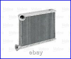 VALEO Heat Exchanger, interior heating 715345
