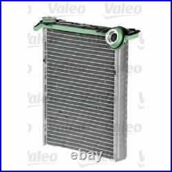 VALEO Heat Exchanger, interior heating 812416