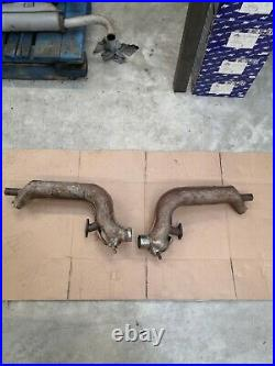 VW Air Cooled Junk Shop Heat exchangers