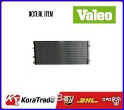 Valeo Ac Air Condenser Radiator Val814179