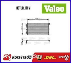 Valeo Ac Air Condenser Radiator Val814191
