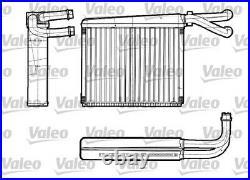 Valeo Wärmetauscher Innenraumheizung 812251 I Für Mercedes-benz Sprinter 2-t