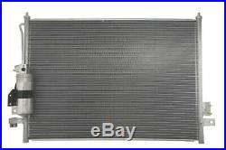 Van Wezel Ac Air Condenser Radiator Wez33005404