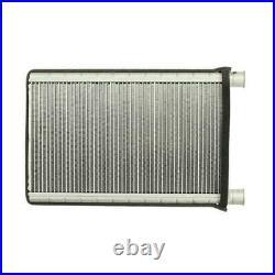 Warmetauscher, Innenraumheizung Denso Drr05005