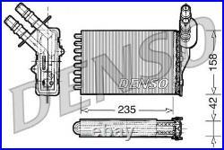 Wärmetauscher Innenraumheizung Für Renault Clio II Kasten Sb0 1 2 F4r 790 Denso
