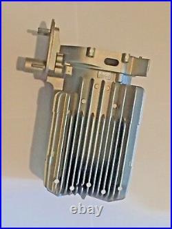 Webasto Air Top Evo 40 55 Diesel Boat Heater Burner Heat Exchanger 9029416a